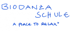 Biodanza Schule - A Place To Relax