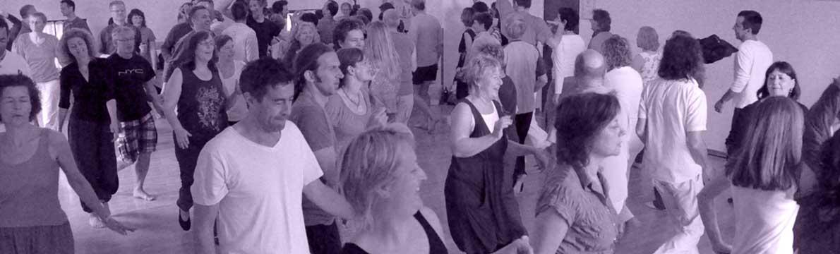 Alegria Biodanza Festival im Kapellenhof 30.4.-3.5.2020