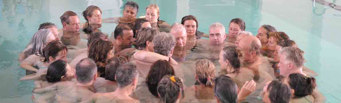 Aqua Biodanza Workshop