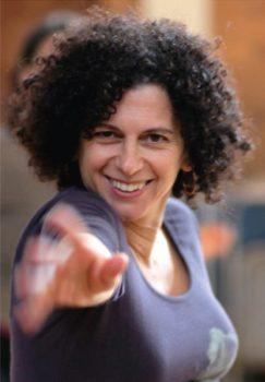 Carolina Churba-Doyle