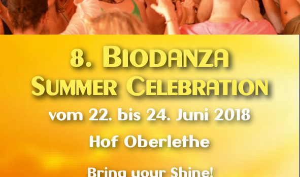 Summer Celebration Oberlethe